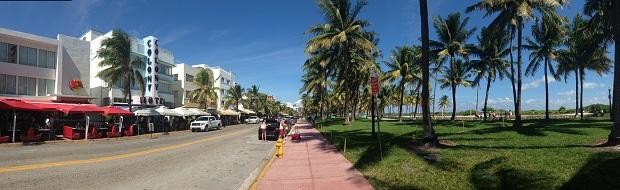 Miami é isso aí...