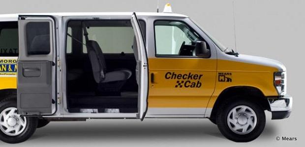 Táxis são caros em Orlando