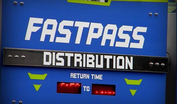 FastPass é um adianto