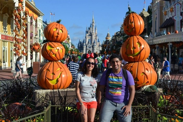 Magic Kingdom, a magia da Disney