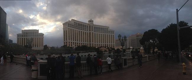 Onde ficar Las Vegas O Tour Nosso de cada dia