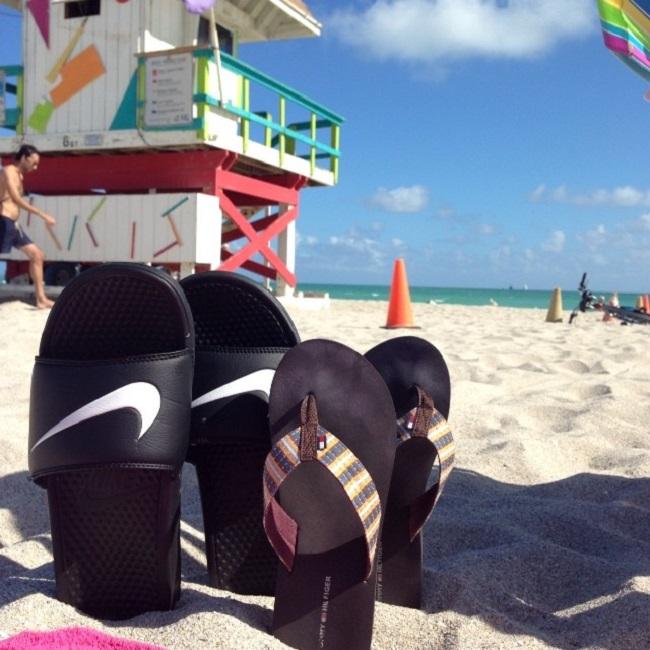 Valeu, Miami :)