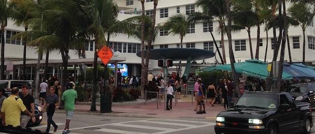 Miami Beach O Tour Nosso de Cada Dia