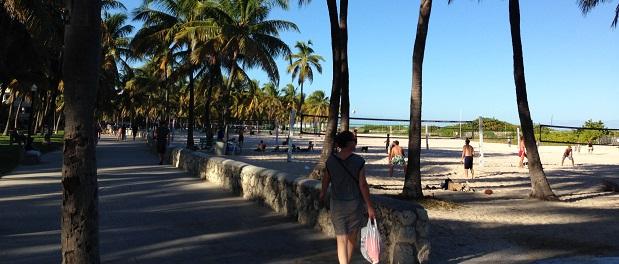 Miami Beach - O Tour Nosso de Cada Dia