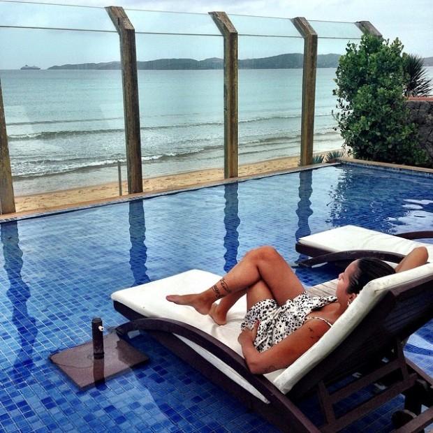 Hospede-se com conforto no Villa Rasa Marina
