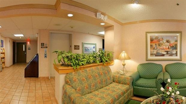 La Quinta Inn & Suites Sunrise Sawgrass Mills (Foto: Divulgação)