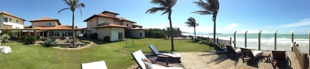 Hotel Villa Rasa Marina Búzios