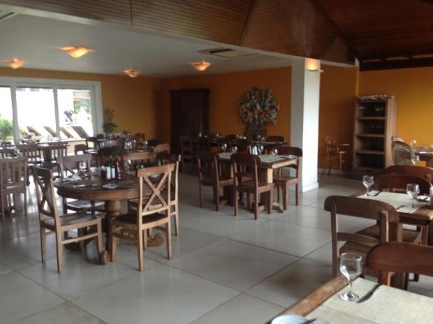 Restaurante Hotel Villa Rasa Marina