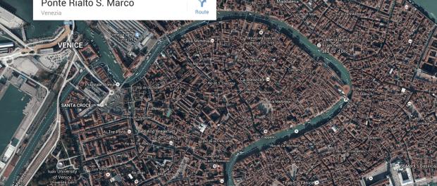 Maps é ótimo