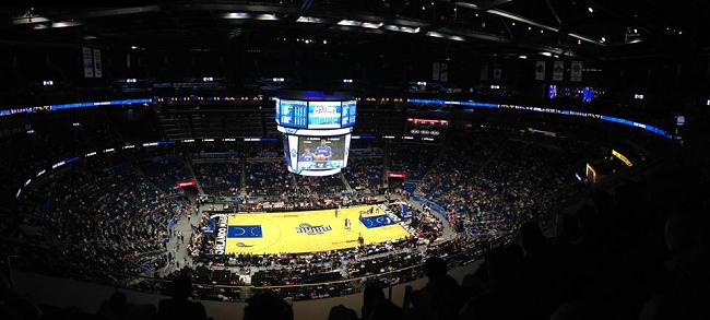 Orlando Magic: pré-temporada os jogos são baratos