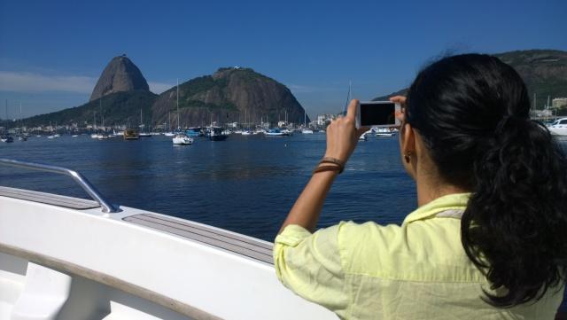 Vista da Enseada de Botafogo