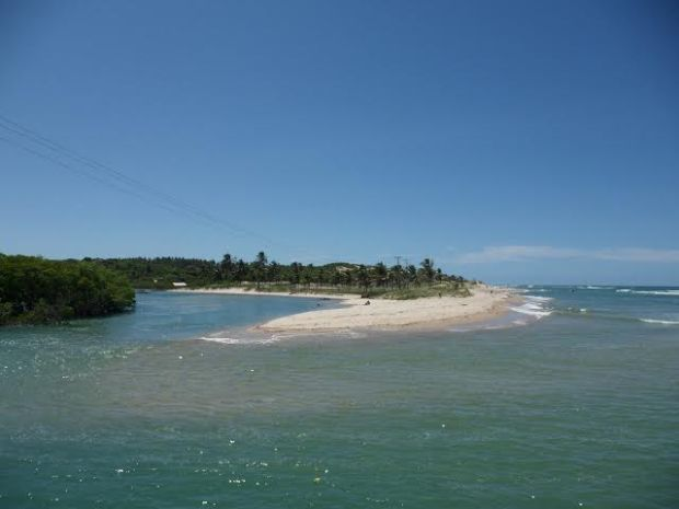 barra do cunhaú