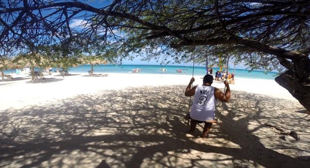 Eagle Beach Aruba