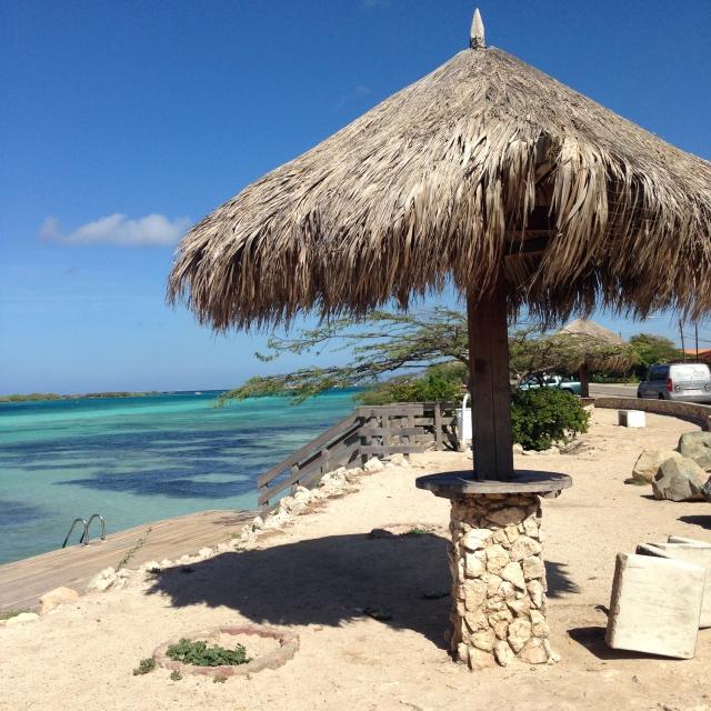 Mangel Halto Aruba