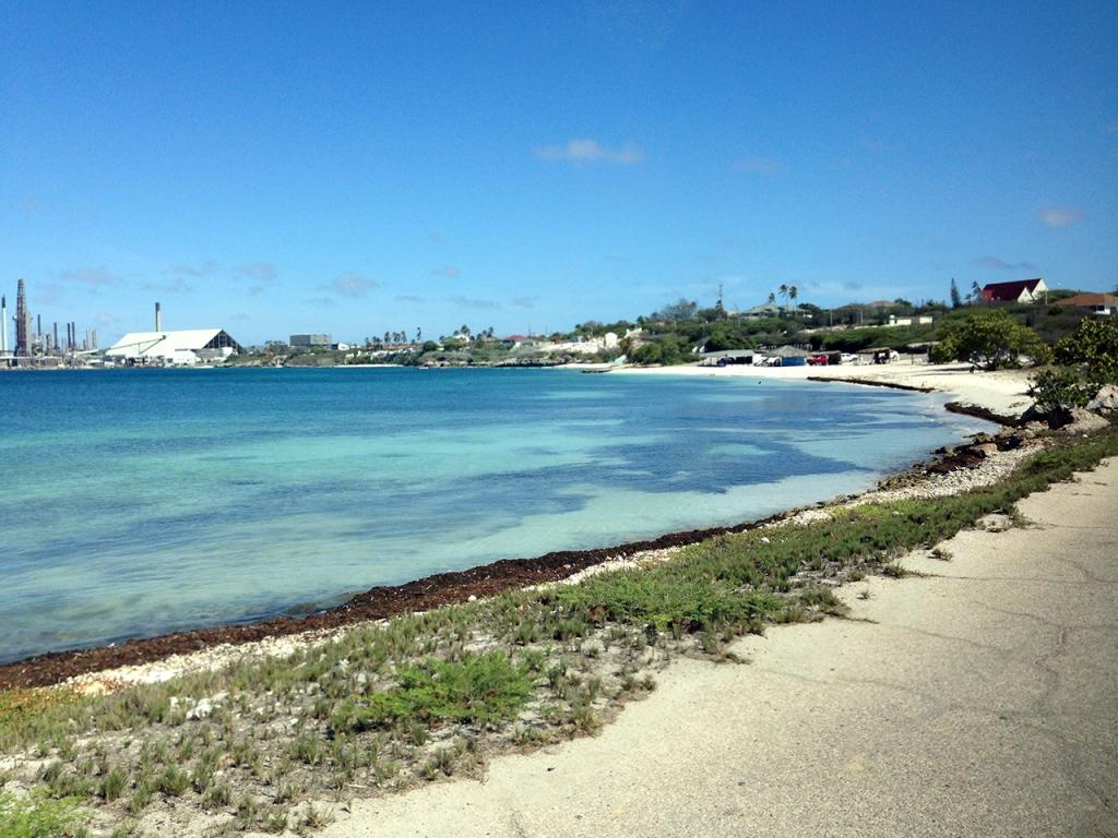 Rodger's Beach Aruba