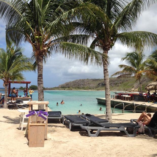 Jan Thiel Curaçao