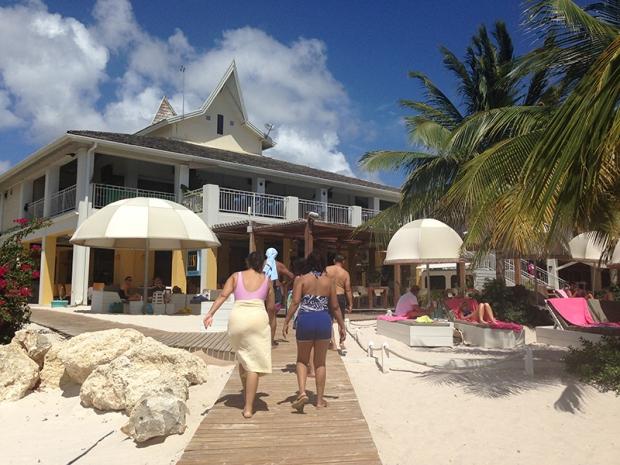 Zest Curaçao