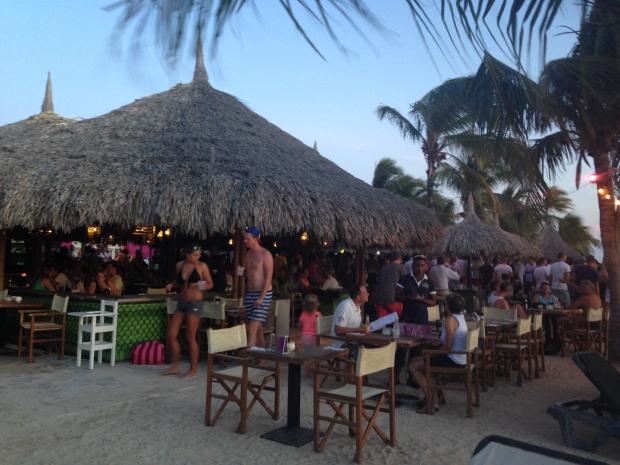 ZamZibar Curaçao