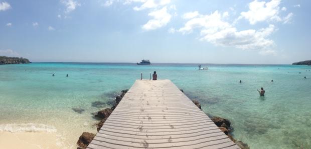 Port Marie Port mari Curaçao