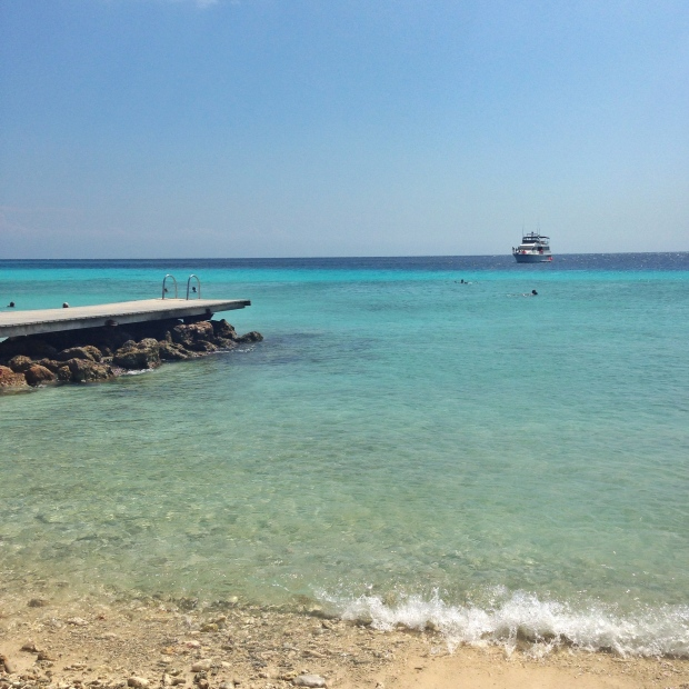 Port Marie Porto Marie Curaçao