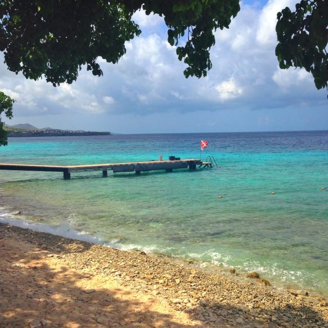 Playa Kalki Curação