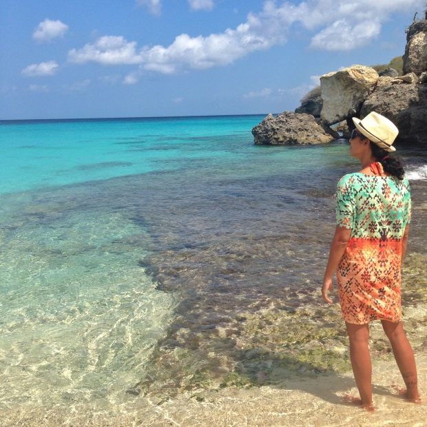 Kenepa Chiki Curaçao