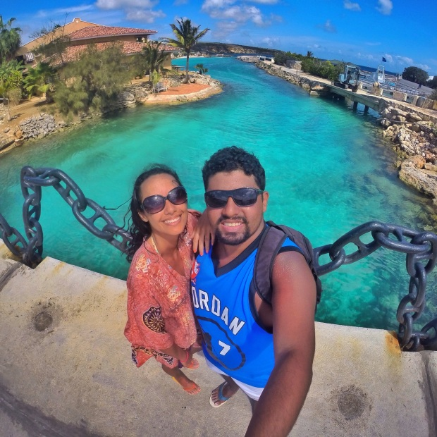 Seaquarium Beach Curaçao