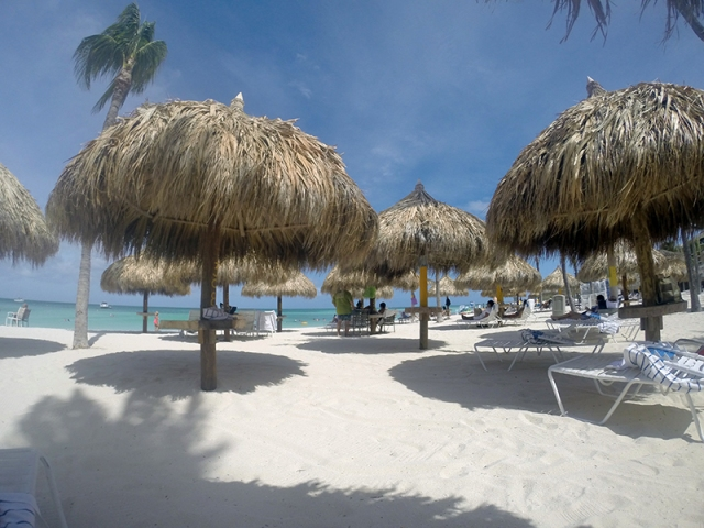 Hotel Marriot Stellaris Aruba dicas
