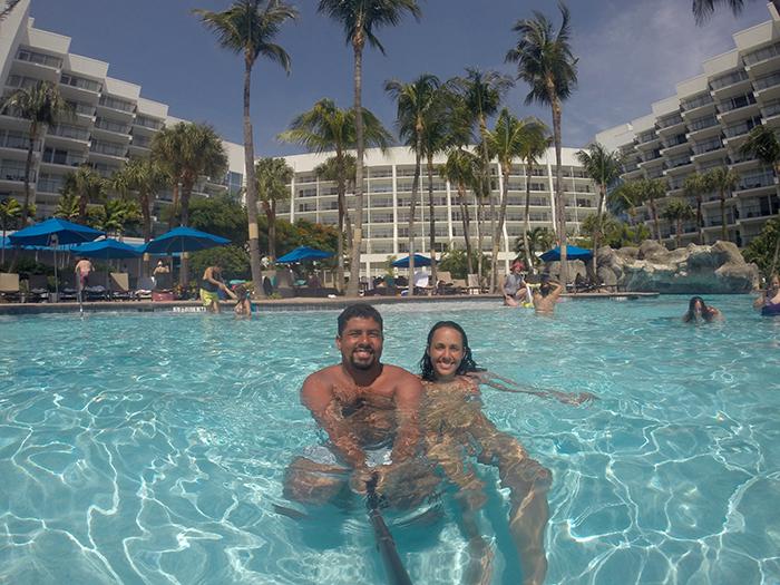 Marriott Stellaris Casino Aruba