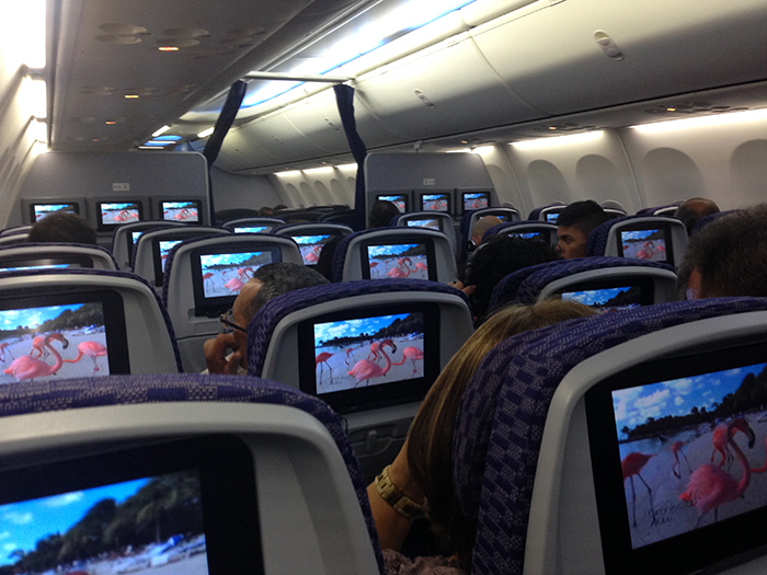 copa airlines aruba