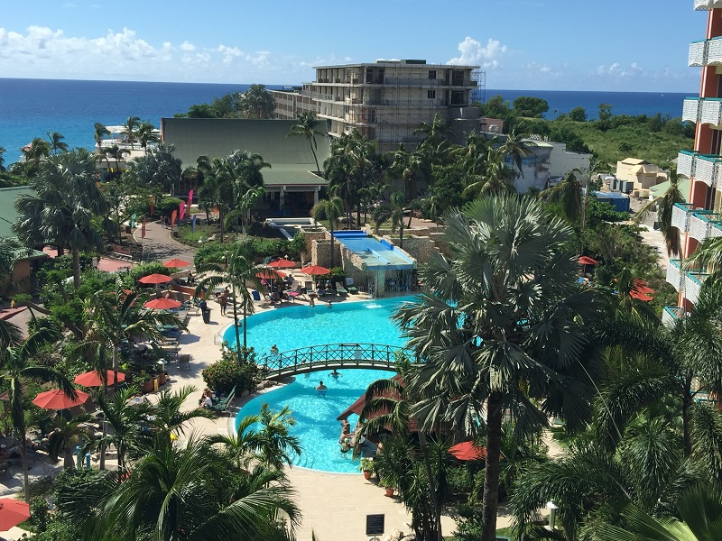 SOnesta Maho Beach Sint Maarten
