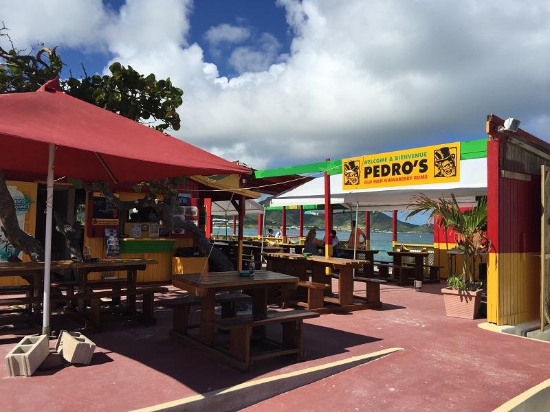 Chez Pedro's Sint Maarten