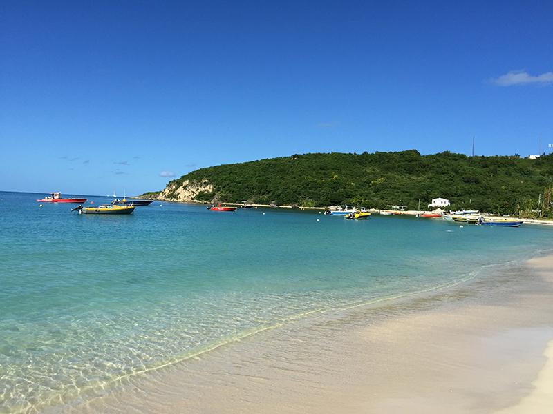Sandy Ground Anguilla