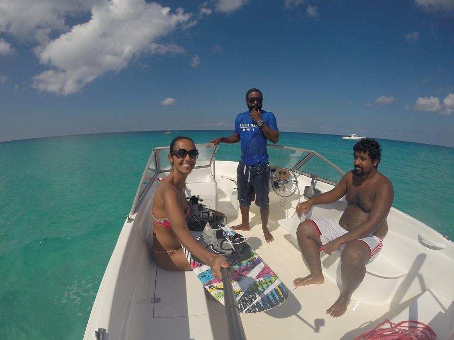 Frangipani Beach Resort Anguilla