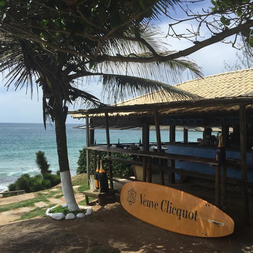 rocka beach lounge búzios