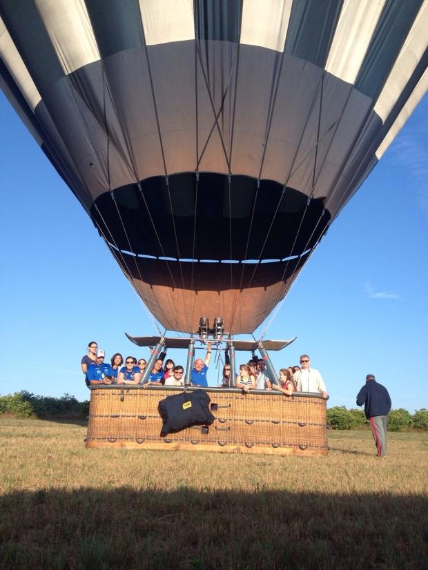 orlando baloons