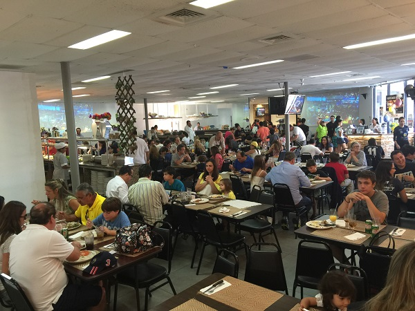 comida brasileira orlando