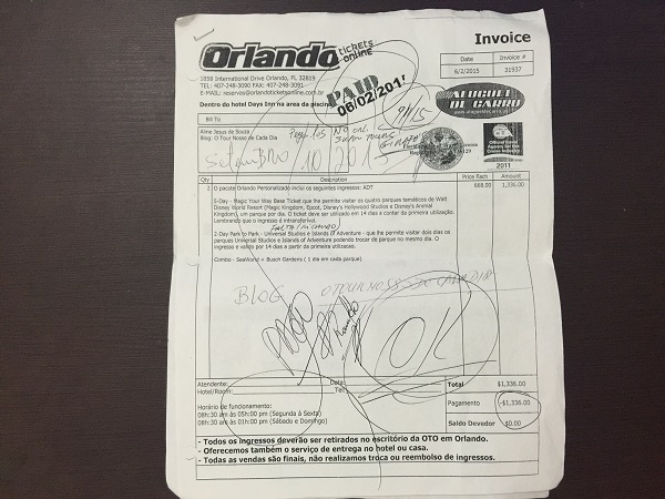 ingresso barato disney orlando tickets