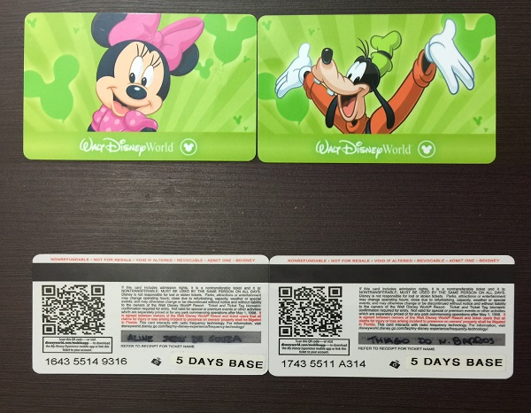 ingresso barato disney orlando ticket