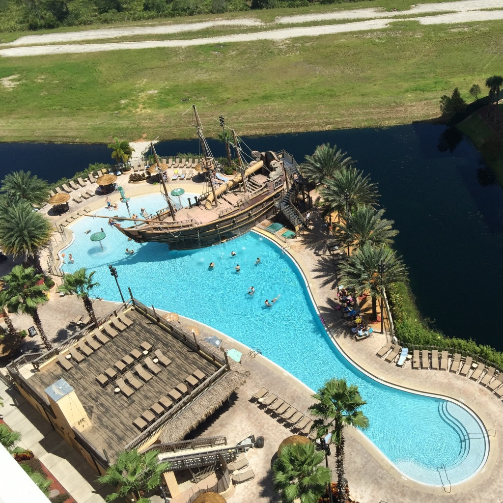 Lake Buena Vista Resort & Spa