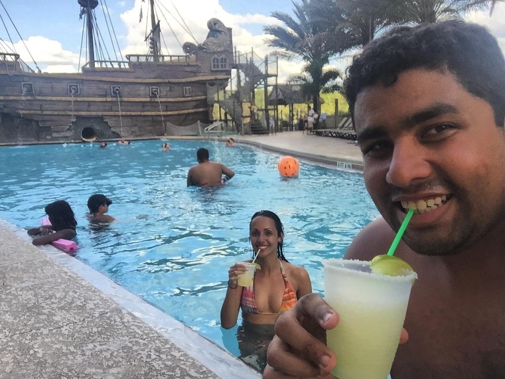 Lake Buena Vista Resort & Spa