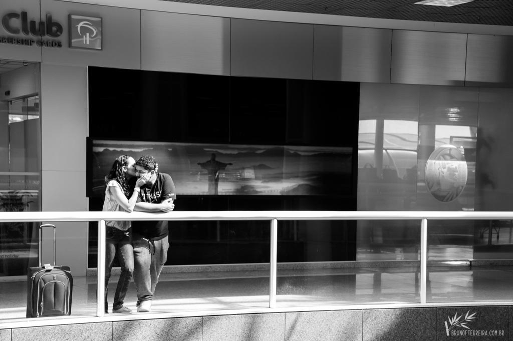 Pre Wedding - Aline e Thiago-38