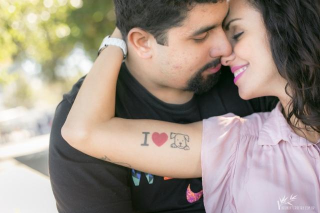 Pre Wedding - Aline e Thiago-78