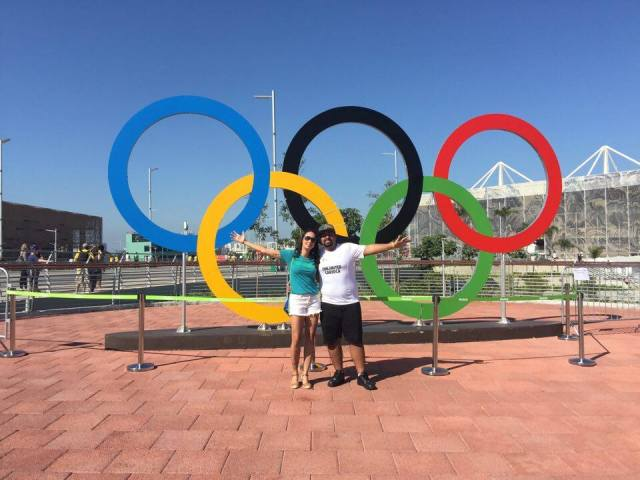 olimpiadas rio 2016 parque olimpico