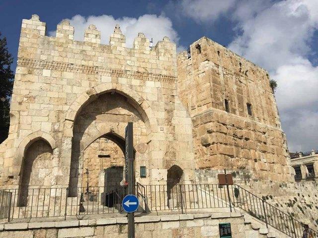 Torre de Davi