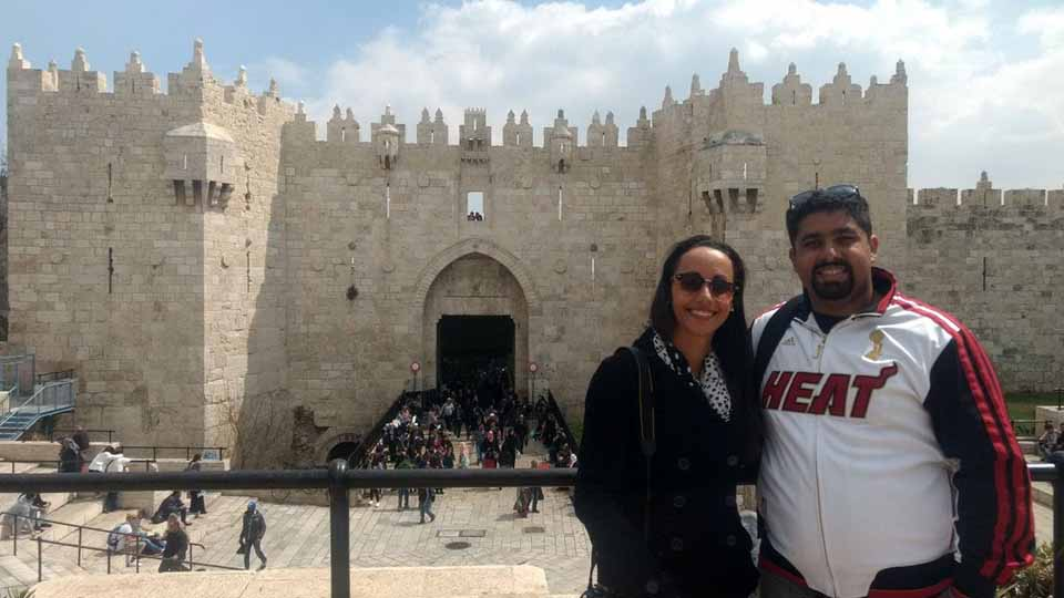 Portão de Damasco