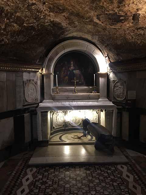Igreja de São João Batista Ein Karem