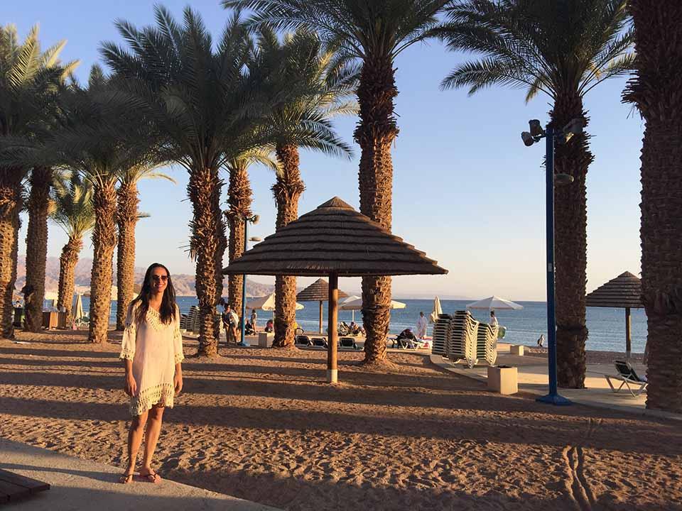 Eilat - sul de Israel
