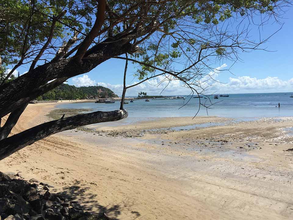 villa dos corais pousada morro são paulo