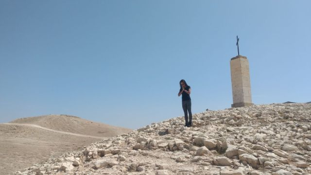 Deserto da Judeia